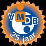 VMDB 25 jaar