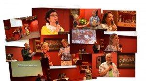 Landelijke dag VMDB 20 september 2014