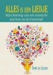2015 boek cover Alles is Liedje